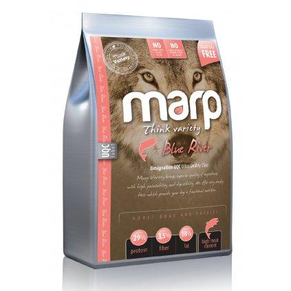 marp variety bleu river