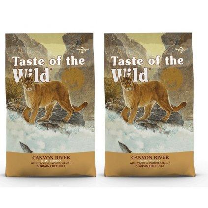 taste of the wild canyon (Kopírovat)