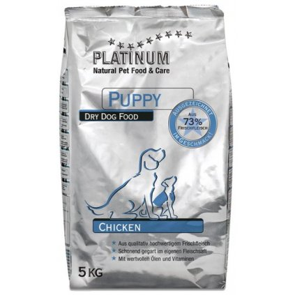 platinum puppy chicken
