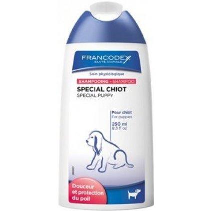 FRANCODEX Šampon štěně 250ml