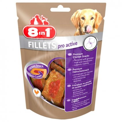 8in1 Fillets Pro Active 5