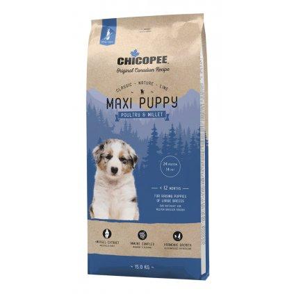 chicopee maxi puppy