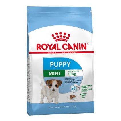 royal canin shn mini puppy