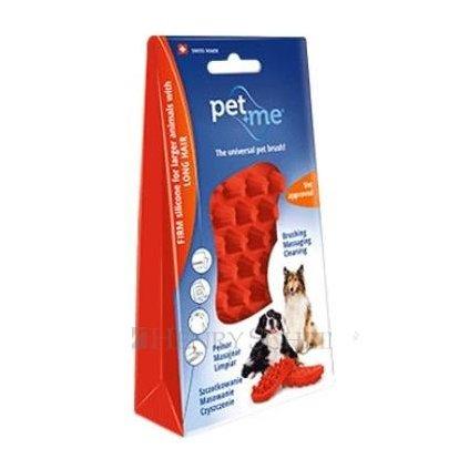 PET and ME kartáč pro psy, dlouhá srst