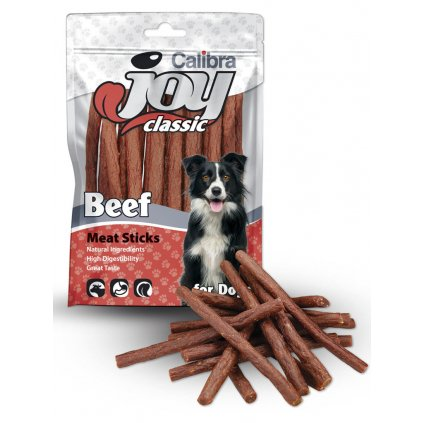 calibra Beef Sticks