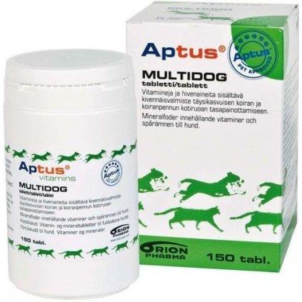 aptus multidog 150