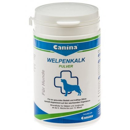 canina welpenkal 300