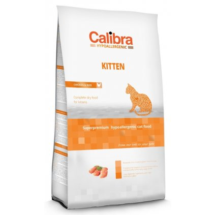 calibra cat kitten