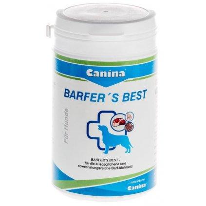 canina barfers best 180