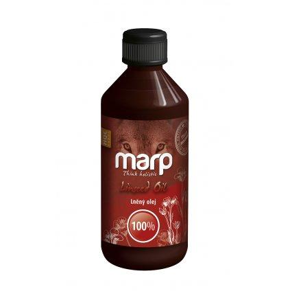 MARP Holistic - Lněný olej 500ml