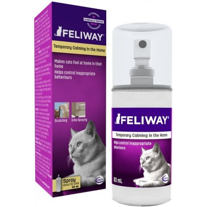 feliway travel 60 ml