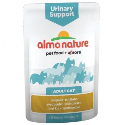 almo nature urinary support 70