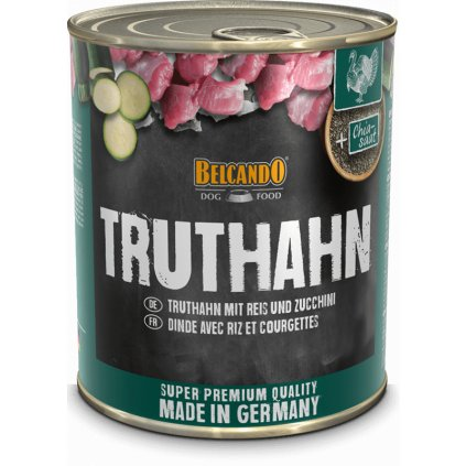 Belcando Dose Truthahn 800g 800x800