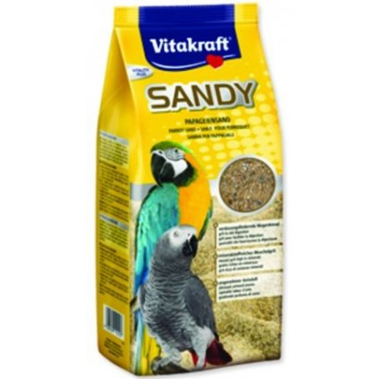 vitakraft sandy 1