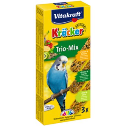 vitakraft kiwi mix