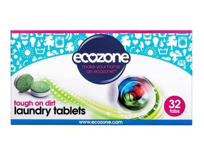 ecozone praci tablety extra ucinne 32ks