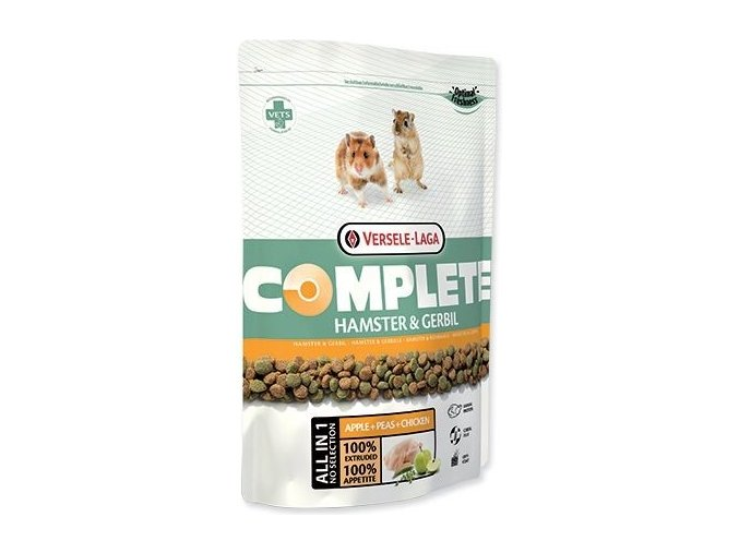 VERSELE LAGA Complete Hamster - křeček 500g
