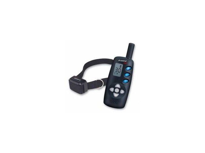 DOGtrace d-control 600 - elektronický výcvikový obojek