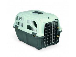 Transp. Box Skudo 1 IATA Nobby 48x31,5x31cm