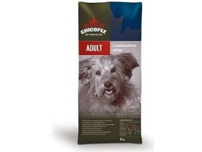 CHICOPEE Dog Adult 2 kg