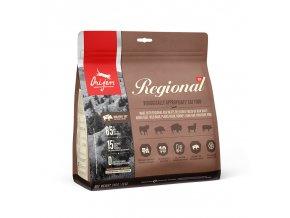 orijen regional red cat (2)