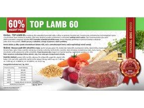 bardog lamb 60