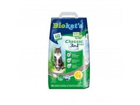 BIOKATS Classic Fresh 20L