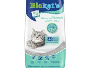 BIOKATS Bianco Fresh Control 5 kg