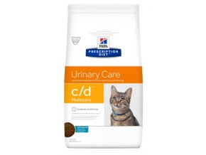 pd feline prescription diet cd multicare with fish dry