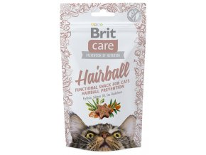 bc snack hairball