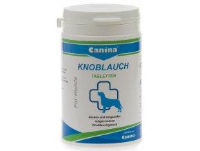 canina knoblauch