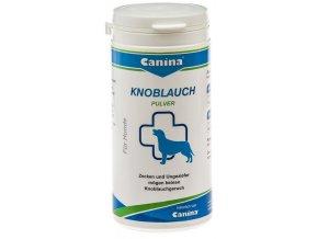 canina knoblauch 225
