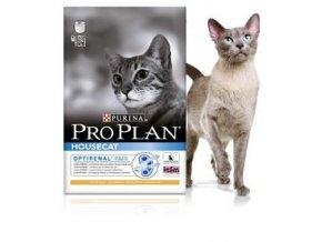 PURINA PRO PLAN Cat Housecat Chicken 3 kg