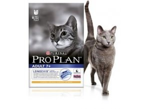 PURINA PRO PLAN Cat Senior 7+ Chicken 3 kg