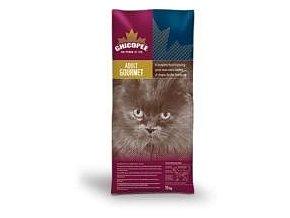 CHICOPEE Adult Cat 3 Flavour 2 kg