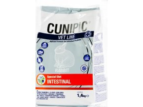 rabbit intestinal VETLINE