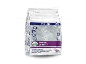cunipic vet line obesity conejos