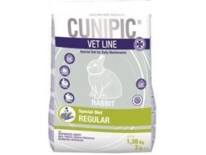 cunipic vetline regular