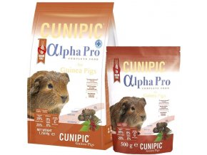 cunipic alpha guinea