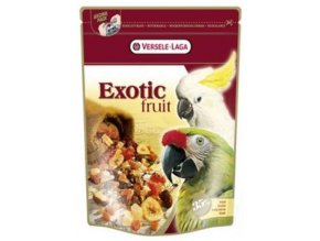 vl papousek fruit