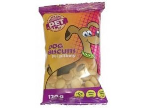 happy cool pet psi piskoty 120 g