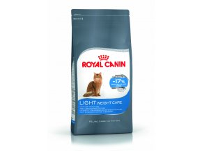 royal canin light weight