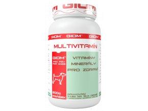giom multivitamin 200