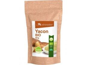 Yacon 60g