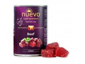 nuevo beef 400