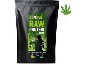 konopný protein 1kg