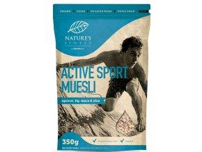 Muesli activ sport
