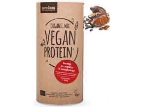 vegan protein kakao
