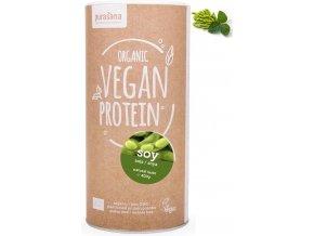 sojový protein natural