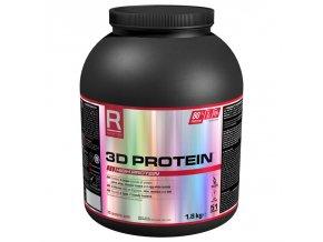 3D protein vícesložkový